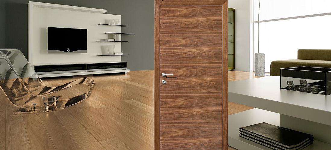 holzfachmarkt harg echtholzfurnierte t ren. Black Bedroom Furniture Sets. Home Design Ideas